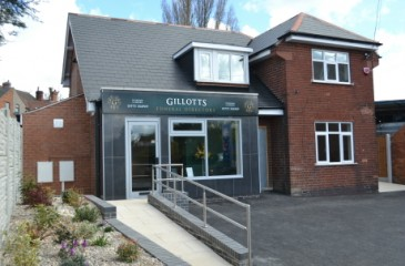 Our new Selston funeral home is open