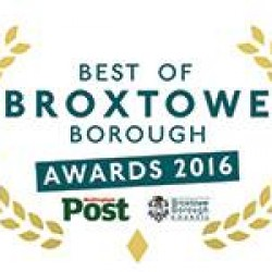 Best of Broxtowe Awards
