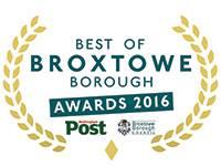 Best of Broxtowe Awards