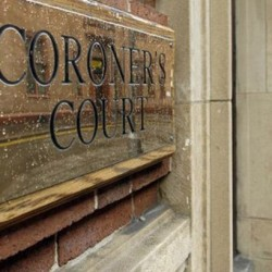Claire gains valuable experience as Coroner's Court Juror
