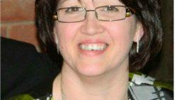 Sharon Smith (nee Ball)
