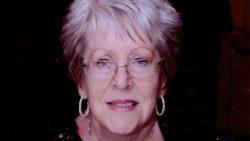 Christine Gillott, of Heanor