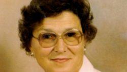 Joan Alice Elizabeth Mankelow