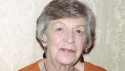 Audrey Patricia Price, of Kimberley