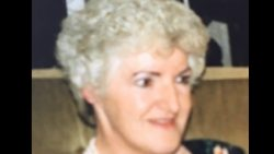 Gillian Longdon, formerly of Heanor