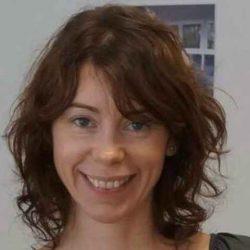 Georgia Rebecca Mulholland