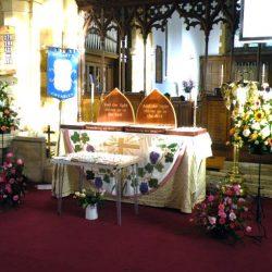 Christmas Memorial Service 2019