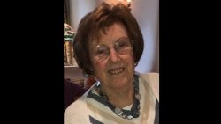 Marjorie Patricia Woollam