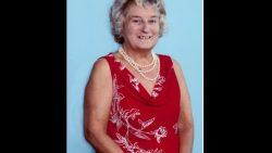 Gloria Pauline Ann Smith