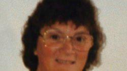 Beryl Joan Wright