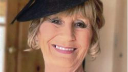 Gail Barlow of Langley Mill