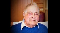 Brian Frederick Prow, of Heanor