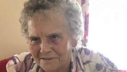 Doreen Annie Webster