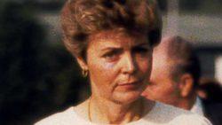 Beryl Brindley of Eastwood
