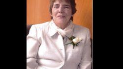 Hazel Ann Bamford