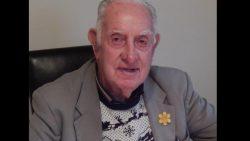 Gordon Jarrett