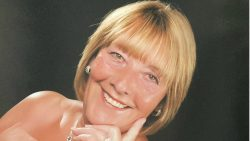 Christine Linda Westbrook