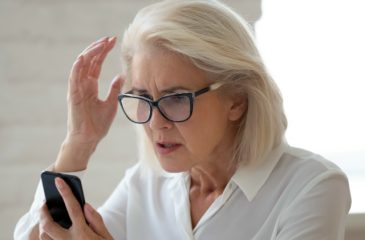 Funeral Pre-payment scam calls