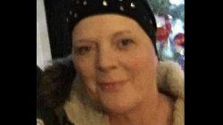 Kay Irwin, of Eastwood