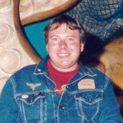 Michael Brian (Mick) Lambton of Kimberley